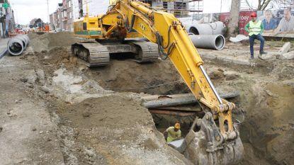 Bijna vier miljoen investeringen voor rioleringswerken in het Hageland