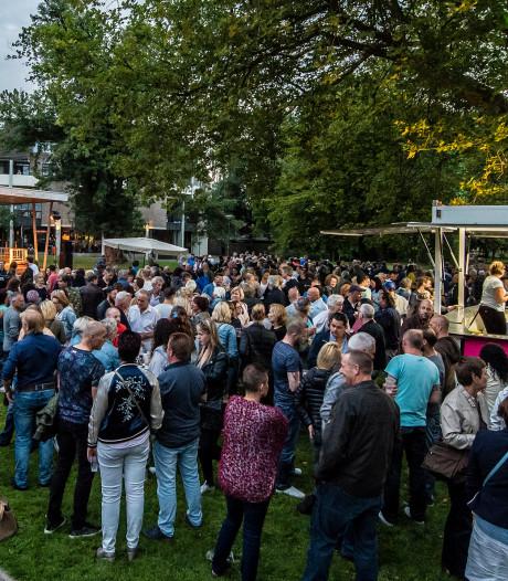 Roosendaal Swingt in het park na een jaartje afwezigheid terug in Emile van Loonpark