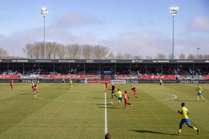 Almere City - SC Cambuur