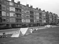 Verschil moet er zijn: De flats van Rietveld zijn op de monumentenlijst gezet, die van Dingemans gesloopt