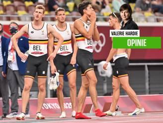 """Onze atletiekspecialiste denkt al na over tijdperk post-Borlées: """"Leven zal er zijn, maar de dis zal toch minder copieus zijn, vrezen we"""""""
