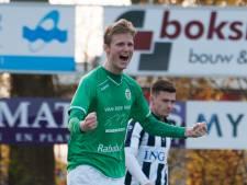 LIVE | Keuppens maakt hattrick voor Vivoo, Westlandia verliest met 3-0 van Dongen