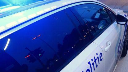 Dronken chauffeur pleegt vluchtmisdrijf na ongeval