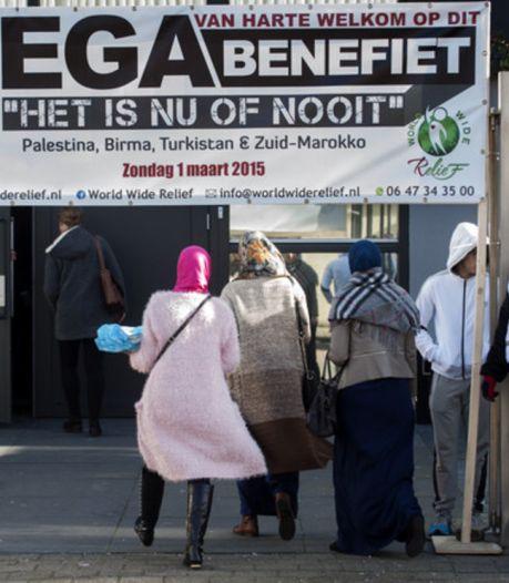 Utrecht neemt geen stelling tegen omstreden imams