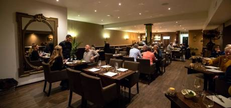 Restaurant getest: Royal Lebanon in Borne