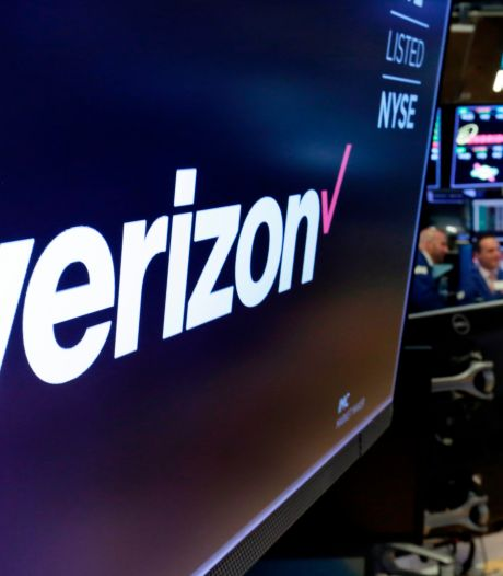 Telecomgigant Verizon beperkt aanleg internet in VS