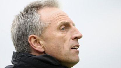 FT buitenland 27/07. Belgische coach wordt in Australië bedankt voor bewezen diensten