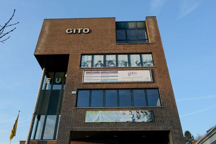 Het GITO in Overijse zal na Nieuwjaar tot een andere scholengemeenschap toetreden.