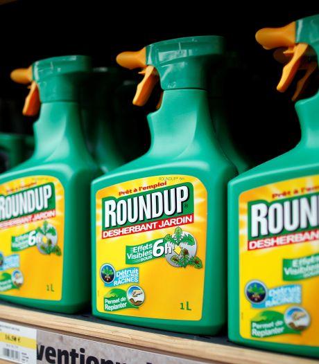 Un Belge aurait participé à la dissimulation des dangers potentiels du Roundup