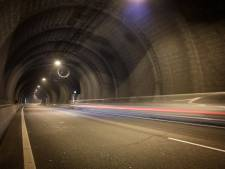 FvD: tolvrije tunnel in Groeifonds