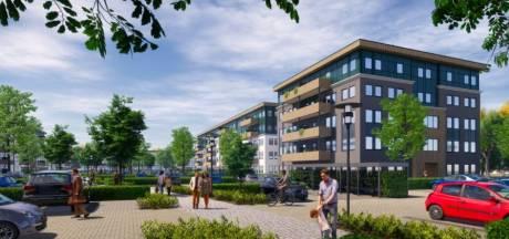 Kantoren Edisonbaan aan de beurt voor verbouwing tot appartementen