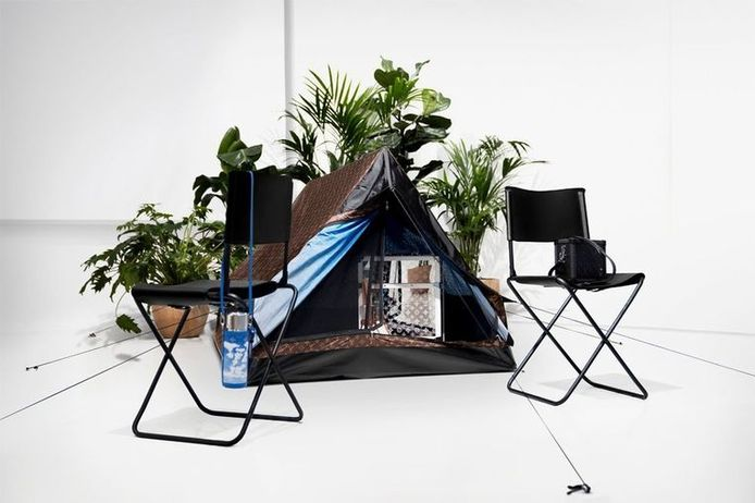 Si vous souhaitez vous offrir cette tente de luxe, il faudra débourser pas moins de 70.000 euros.