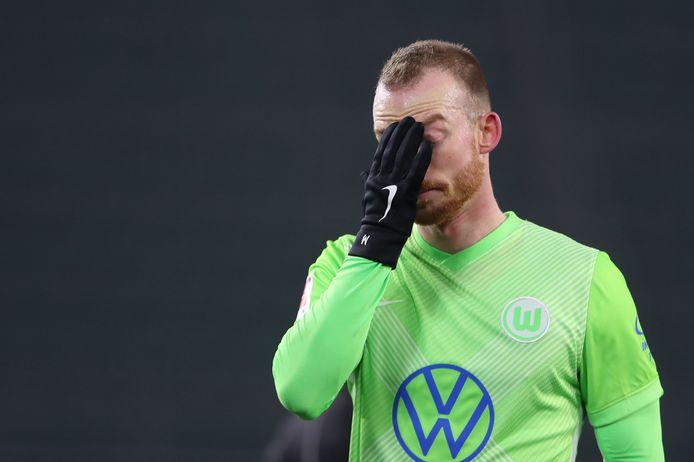 Volgens de krant Bild zouden de spelers Maximilian Arnold (foto), Tim Siersleben, Maximilian Philipp en Xaver Schlager de coronaregels overtreden hebben.