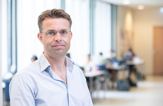 Weterschapper Ewout Frankema van de Wageningen UR heeft de prestigieuze Vici-beurs gekregen.