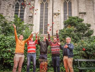 """Kerstmarkt keert terug naar historisch hart van Kortrijk, ijspiste verhuist naar Schouwburgplein: """"Heel de binnenstad zal kerstsfeer ademen"""""""