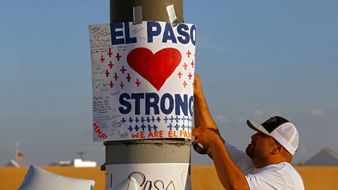 Schutter El Paso beschuldigd van moord