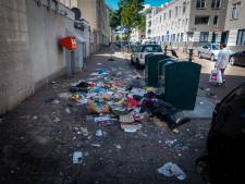 Den Haag gaat het afval veel slimmer ophalen: Sensor geeft signaal wanneer bak vol zit