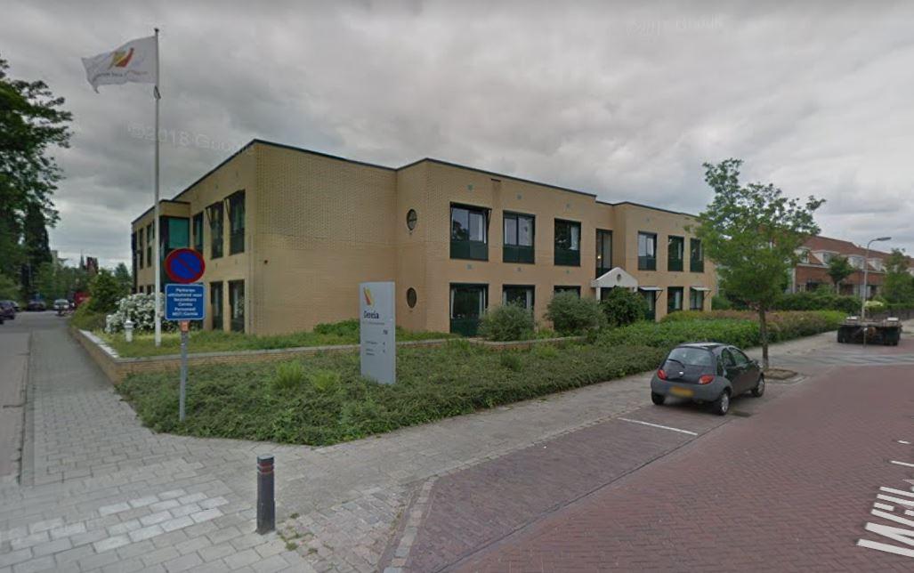 Gereia in Oldenzaal.