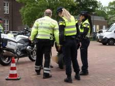 Zes voertuigen in beslag genomen bij grote controle gemeente Buren