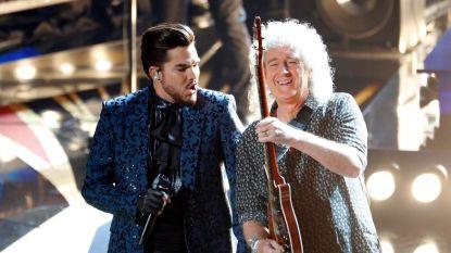 "Brian May verdedigt nieuwe zanger Adam Lambert: ""Freddie Mercury zou hem goedkeuren"""