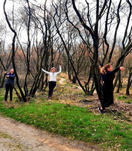 Nieuw in Wierden en Enter: slowrunning (maar wat is dat?)