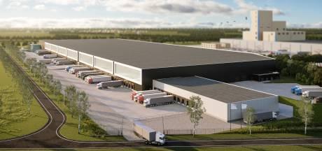 Danone bouwt nieuw distributiecentrum naast Nutricia-fabriek langs A73, goed voor honderd banen
