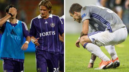 Van BATE Borisov tot Spartak Trnava: Anderlecht verloor voorbije 10 jaar wel vaker tegen Europese dwerg