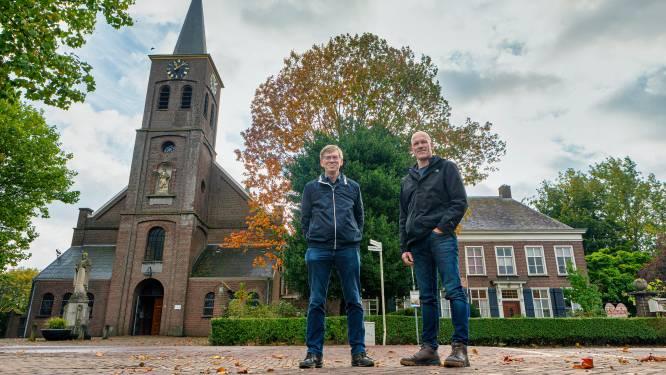 Oosteind timmert aan nieuw dorpshart met kerk als middelpunt: 'Financieel kan het'