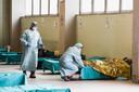 L'Italie est durement touchée par l'épidémie de coronavirus.