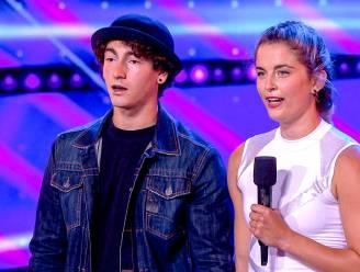 """Giani en Hanne als Duo Legato in 'Belgium's Got Talent': """"Er wordt vaak neerbuigend gedaan over 'circusvolk'"""""""