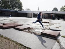 Bewoners Weezenhof willen dolgraag nieuw winkelcentrum, maar wel wat minder massaal graag