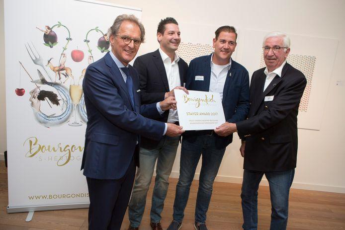 De Stayer Award was voor Bar Le Duc.