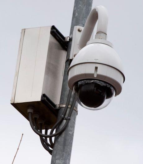 Vertraging cameratoezicht centrum Kaatsheuvel: probleempje met de stroomvoorziening