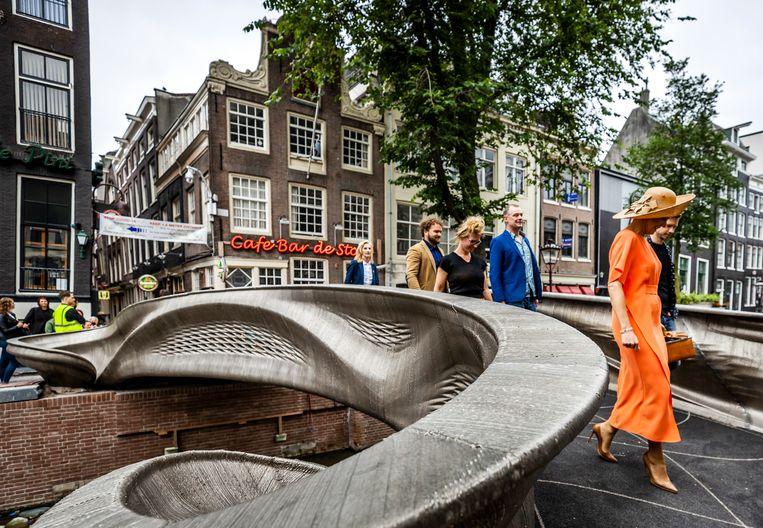 null Beeld Brunopress/POOL/Remko de Waal