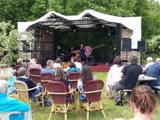 Hoe festival EEF groot is door klein te blijven