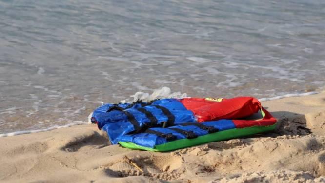 Acht lichamen van migranten gevonden op Zuid-Spaanse stranden