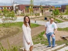 Speeltuin Buutvrij in Tholen heeft al ruim 1250 leden en is nog niet eens open