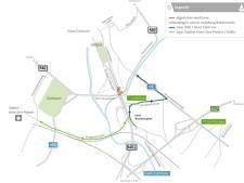 Druk kruispunt Sint-Lievenspoort op de stadsring gaat enkele dagen dicht