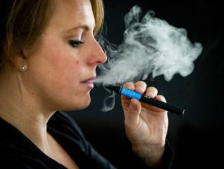 E-sigaret vergroot kans op 'echt' roken