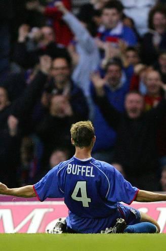 """Thomas Buffel, enige Belg ooit bij Rangers FC, over z'n Glasgow-years: """"Verzorgd voetbal als het kan, vechten als het moet"""""""