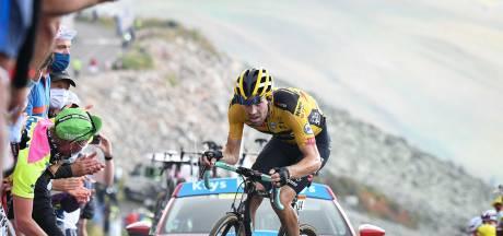 Tom Dumoulin zonder hoogtestage naar Vuelta