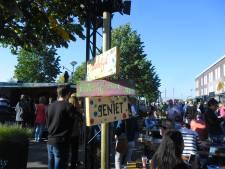 Hippe Happen Festival krijgt toch 5000 euro van gemeente; maar er is meer geld nodig