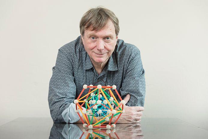 Dr. Jos Pauwels