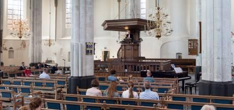 Naar het museum, de kerk of het theater? Ook dát kan vanaf vandaag weer in Amersfoort