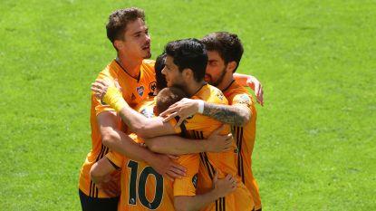 LIVE. Daar is Dendoncker opnieuw! Middenvelder kopt Wolves op 2-0 tegen Everton