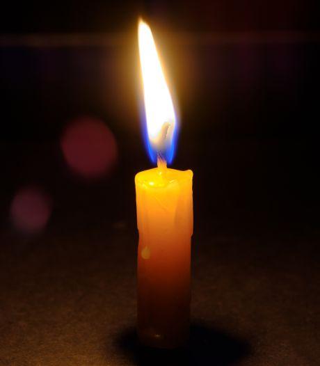 Woensdag herdenking voor omgebrachte Ger van Zundert