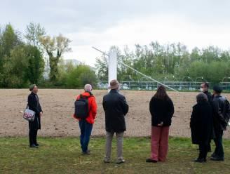 Kunst op campus Drie Eiken: studenten School of Arts organiseren openluchttentoonstelling