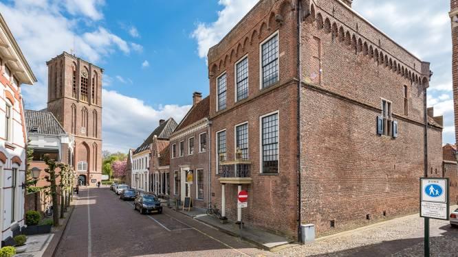 Onderzoek naar 'mini-stadsverwarming' in monumentale binnenstad van Elburg