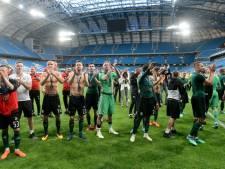 Legia Warschau kampioen van Polen na reglementaire winst