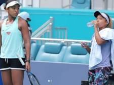 """La soeur de Naomi Osaka prend sa retraite... à 24 ans: """"Un voyage que je n'ai pas apprécié"""""""
